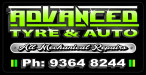 Advanced Tyre & Auto